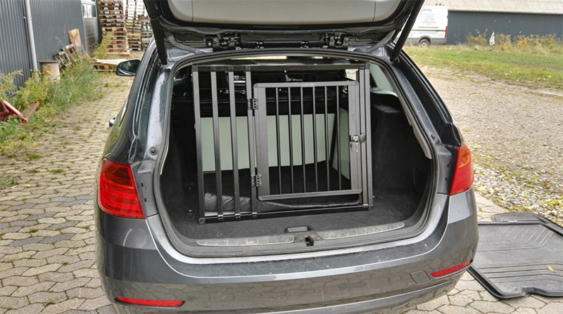 b-Safe Large Wide PRO i BMW 320i Touring
