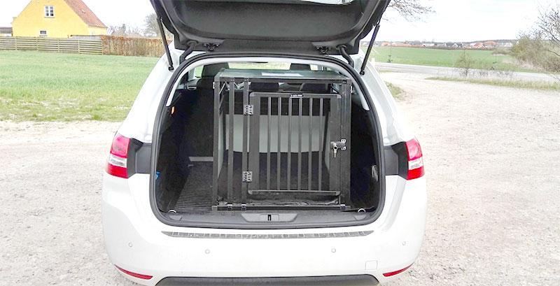 b-Safe XL PRO i Peugeot 308 SW 2017
