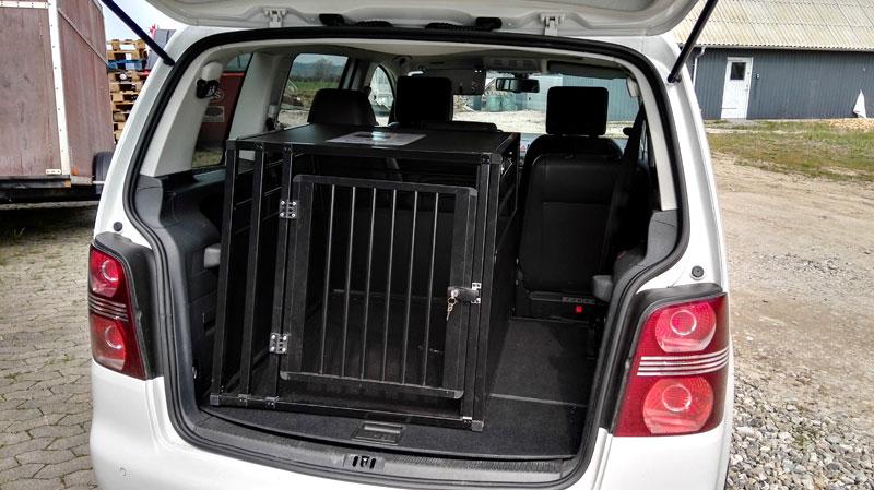 b-Safe XL PRO i VW Touran