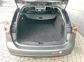 Hundebur Til Opel Insignia